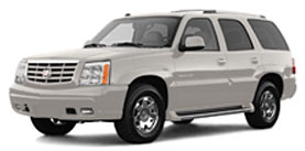 2005 Cadillac Escalade ESV image