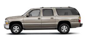 2005 Chevrolet Suburban image