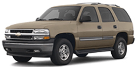 Used 2005 Chevrolet Tahoe Z71