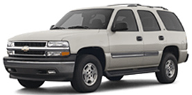 2005 Chevrolet Tahoe image