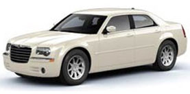 2005 Chrysler 300 image