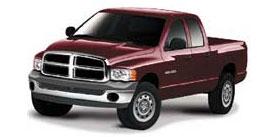 used 2005 Dodge Ram 1500 ST