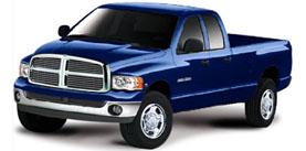 Used 2005 Dodge Ram 2500 SLT