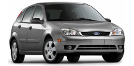 used 2005 Ford Focus SES