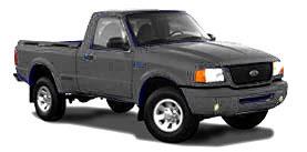 2005 Ford Ranger image