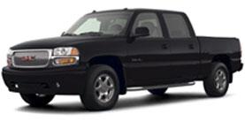 2005 GMC Sierra 1500 Crew Cab 143.5 WB 4WD