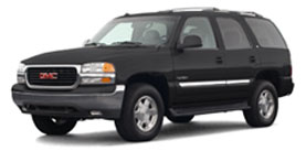 Used 2005 GMC Yukon SLT