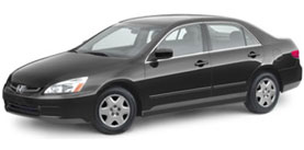 Used 2005 Honda Accord Sdn LX AT