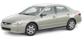 Used 2005 Honda Accord Sdn LX