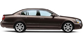 Used 2005 INFINITI Q45 4dr SDN