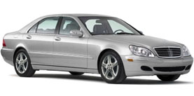 Used 2005 Mercedes-Benz S-Class 5.0L