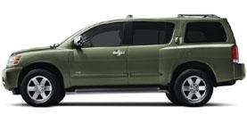 2005 Nissan Armada image
