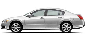 Used 2005 Nissan Maxima 3.5 SL