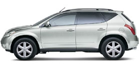 Used 2005 Nissan Murano SE