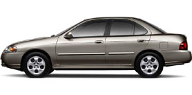 2005 Nissan Sentra image