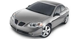 Used 2005 Pontiac G6