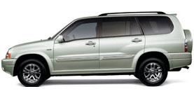 2005 Suzuki XL-7 4dr 4WD