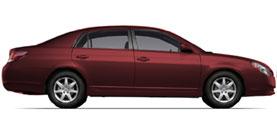 Used 2005 Toyota Avalon XLE