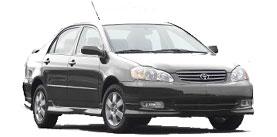 Used 2005 Toyota Corolla S