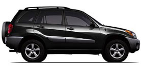 Used 2005 Toyota RAV4 LTD