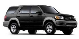 2005 Toyota Sequoia image