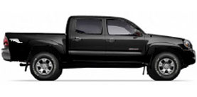 used 2005 Toyota Tacoma Double 141 PreRunner Auto