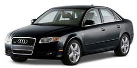 used 2006 Audi A4 2.0T
