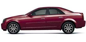 used 2006 Cadillac CTS