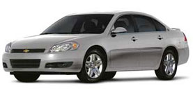 used 2006 Chevrolet Impala LS