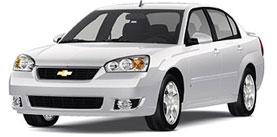 Used 2006 Chevrolet Malibu LT w/2LT