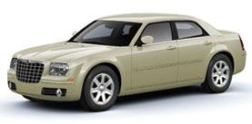 Used 2006 Chrysler 300 Touring