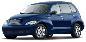 Used 2006 Chrysler PT Cruiser Touring