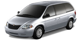Used 2006 Chrysler Town & Country LWB LX