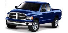 used 2006 Dodge Ram 1500 Laramie