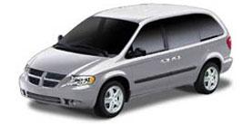 Used 2006 Dodge Caravan SXT