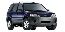 Used 2006 Ford Escape XLS