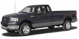 Used 2006 Ford F-150 XL