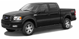 Used 2006 Ford F-150 SuperCrew 139 XLT