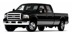 used 2006 Ford Super Duty F-250 XLT