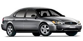 2006 Ford Taurus image