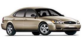 Used 2006 Ford Taurus SEL
