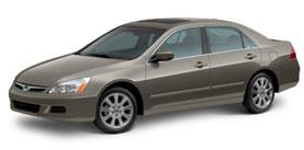 2006 Honda Accord Sdn image