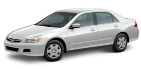 Used 2006 Honda Accord Sdn LX