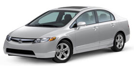 Used 2006 Honda Civic Sdn EX
