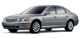 Used 2006 Hyundai Azera Limited