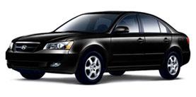 2006 Hyundai Sonata image