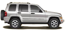 Used 2006 Jeep Liberty Limited