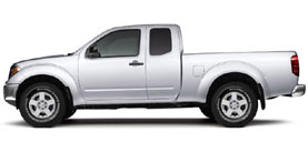 used 2006 Nissan Frontier SE