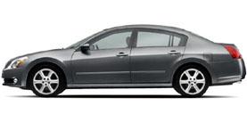 Used 2006 Nissan Maxima 3.5 SE
