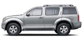 Used 2006 Nissan Pathfinder SE
